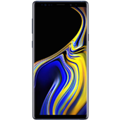 Réparation Galaxy Note 9