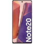 Réparation Galaxy Note 20