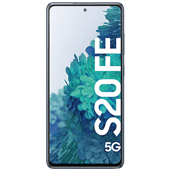 Réparation Galaxy S20 FE 5G